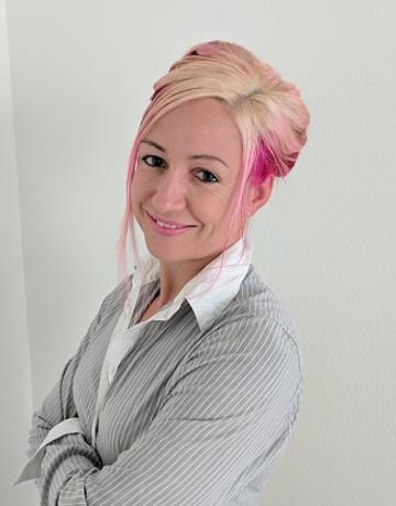 Emily Troscianko