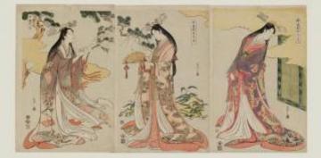 heian women in ancient japan