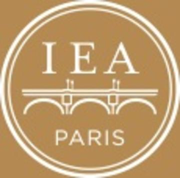 iea paris logo
