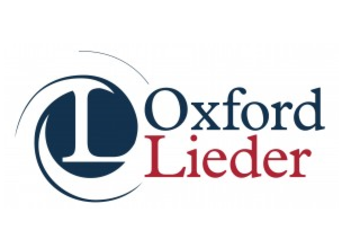 oxford lieder logo