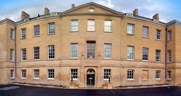 Oxford Open Doors Success