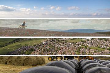 peoples landscape image