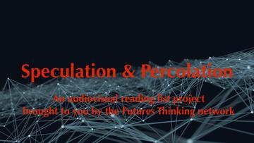 Speculation and Percolation