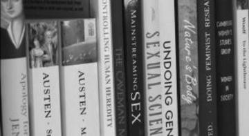 teaching transgress books