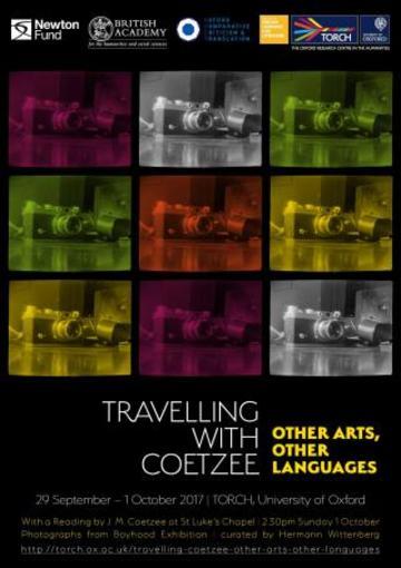 travelling coetzee image