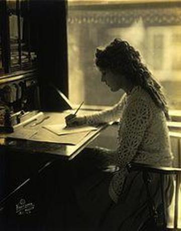 womenswriting