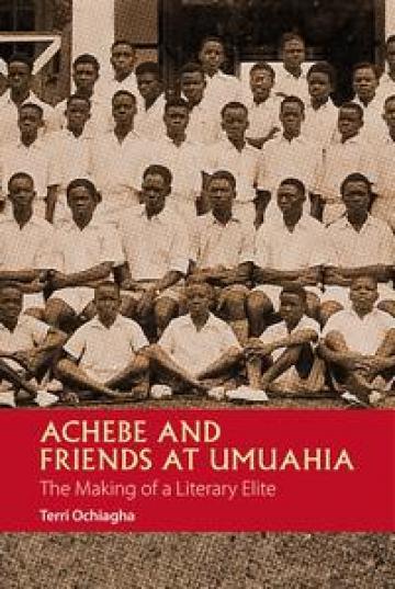 achebe friends