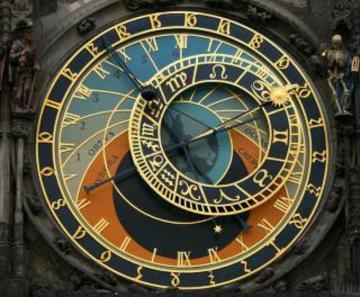 astro clock