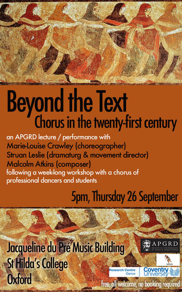 beyond text poster online use