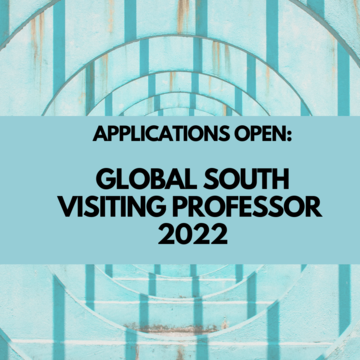 Applications Open_GSVP