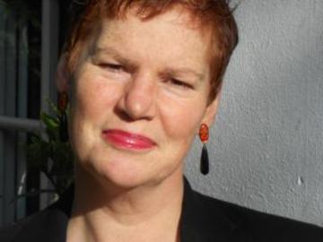 Karen Leeder