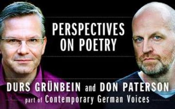perspectives on poetry
