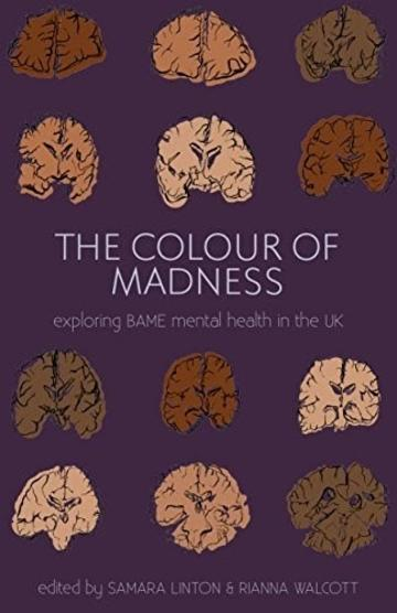 the colour of madness