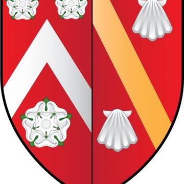 Image of Wadham College Shield