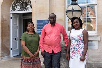 The AfOx-TORCH Fellowship Programme
