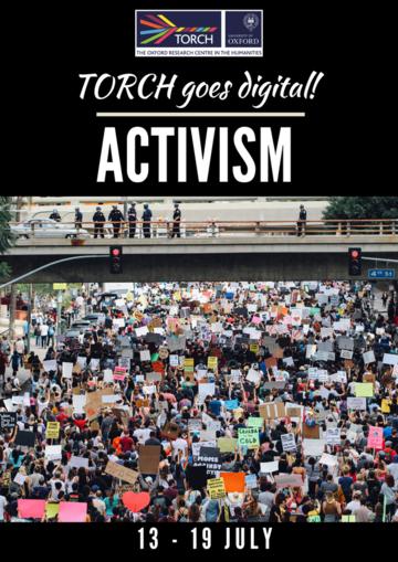 Activism Poster