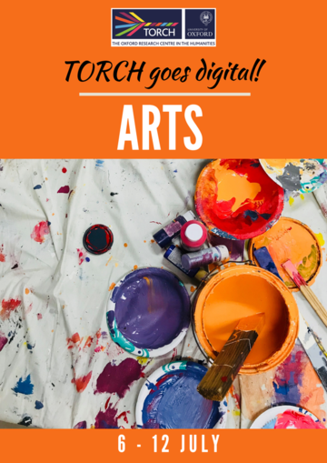 arts poster