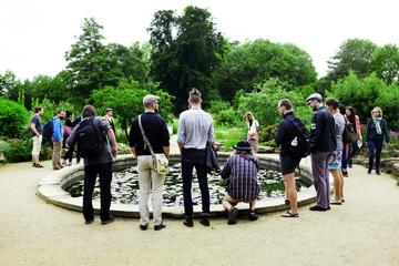 Tour of the Botanical Gardens