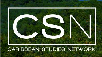CSN logo in front of forest of palm trees