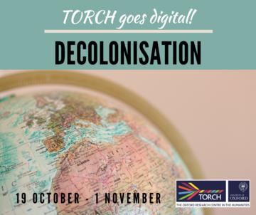 decolonisation facebook
