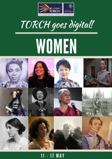 Mosaic of Notable Women