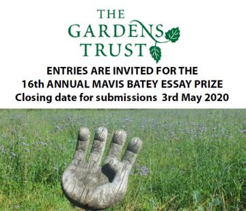 gardens trust