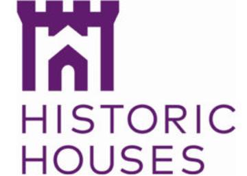 historic houses logo 3x2