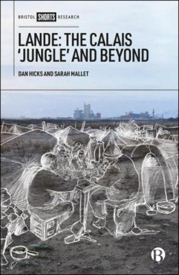 lande  book cover