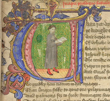 late medieval english poetry