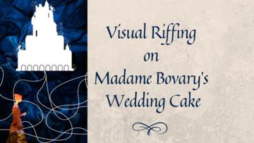 making madame bovarys wedding cake 5 2