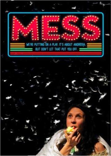 mess flyer