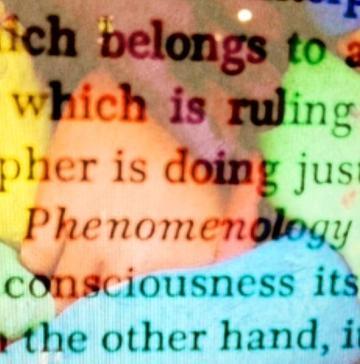 oxford phenomenology network image