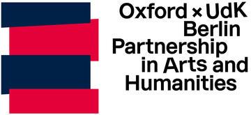 Oxford UdK Berlin Partnership