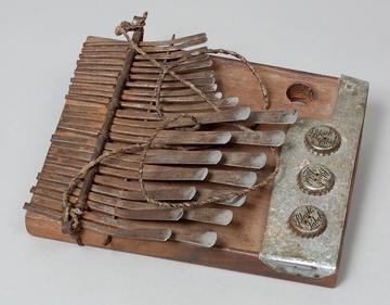 Pitt Rivers Museum Object