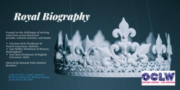 royal biography