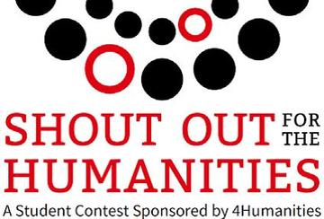 shout out for the humanities