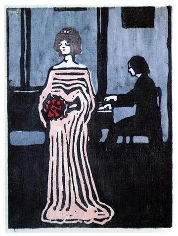 the singer 1903