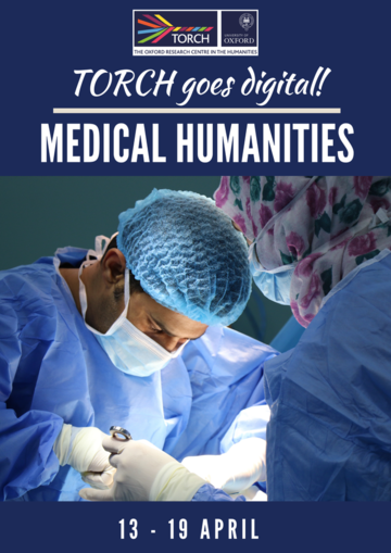 Medical Humanities poster