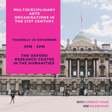 creative industries pathway 28 november