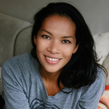 Karin Amatmoekrim