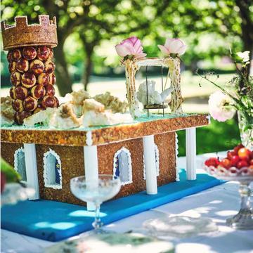 benoit cake blog