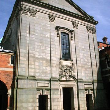 Image of the Birmingham Oratory