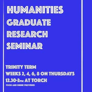 dh small seminar poster