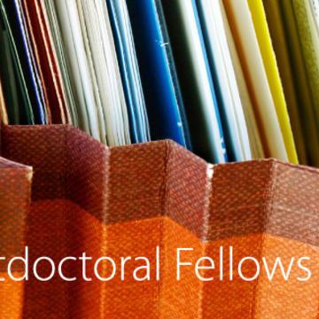 fellowships post doc fellowships banner