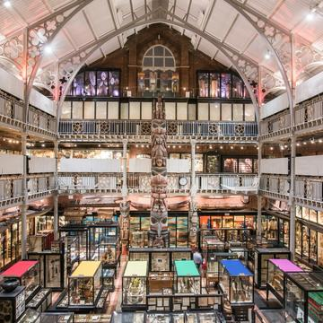 pitt rivers museum c pitt rivers museum university of oxford