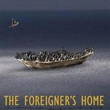 the foreigners home