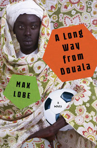 book cover a long way from douala
