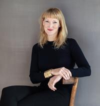 Photograph of Emma Ridgway by Kirill Kozlov