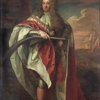King George by Kneller
