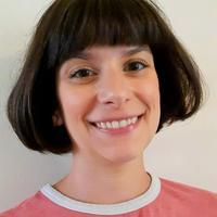 Headshot of Amanda Tavares